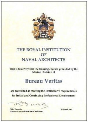 accreditation of bv training solutions program. Black Bedroom Furniture Sets. Home Design Ideas